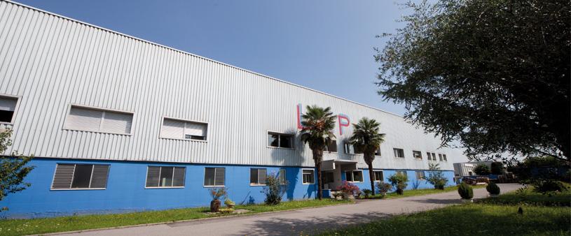 LCP azienda